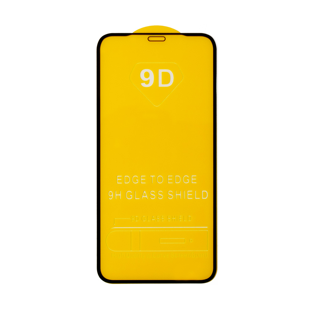 9D wholesale price screen protector phone glass for various model