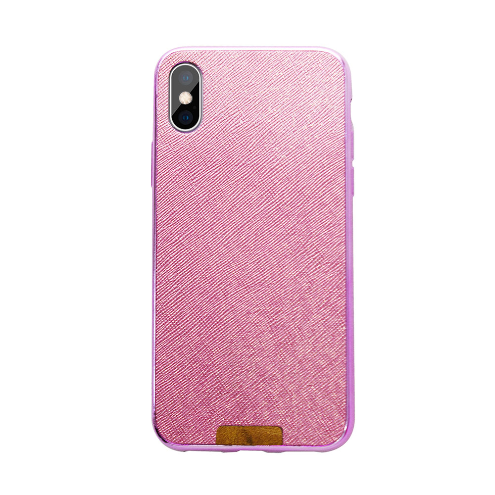 For Samsung Galaxy S9 A6 Plus J6 Bling Glitter Electroplate Phone Case Accessories